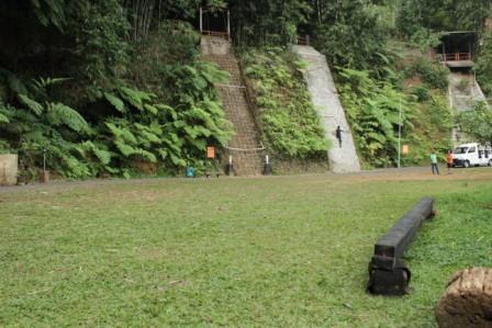 outbound mindset adventure di camp bogor hulu cai