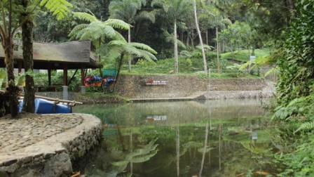 company gathering outbound camp hulu cai