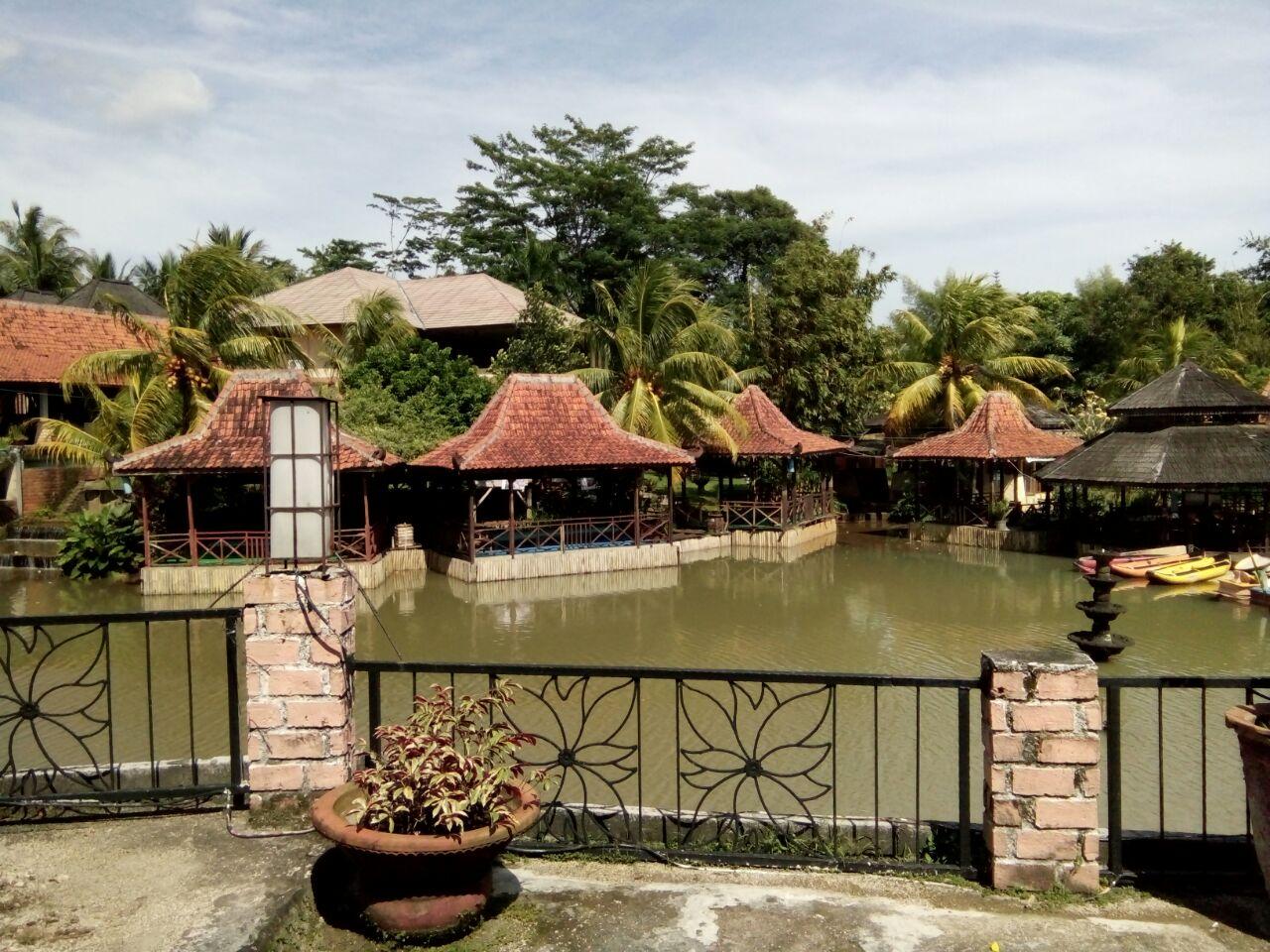 Desa Gumati mindset adventure